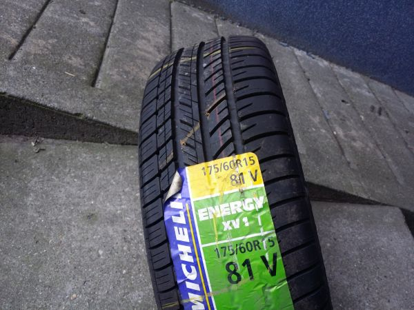 175/60R15 Michelin Energy XV1 81V